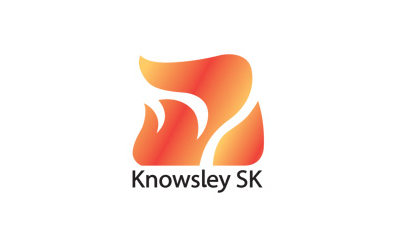 Knowsley SK logo