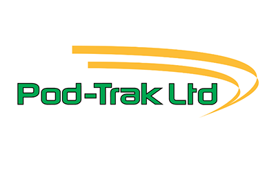 Pod-Trak Ltd logo